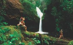 Abenteuer Papua-Neuguinea im Pazifik - 100 Urlaubsziele