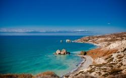 Zypern: Insel für alle Jahreszeiten - 100 Urlaubsziele
