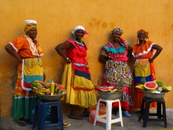 Kolumbien: Ein Genuss für alle Sinne