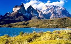 Patagonien - Das große, faszinierende \Nichts\ - 100 Urlaubsziele