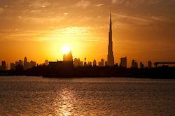 1001 Nacht in Dubai und Abu Dhabi