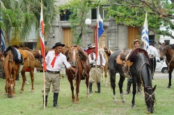 Gauchos in Uruguay  (Bild: Gaucho Encounters, Vince Alongi, CC BY)