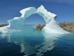 Grönland - Perle der Arktis - 100 Urlaubsziele