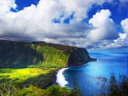 (Bild: waipio valley, paul (dex) bica, CC BY)