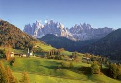 Der Berg ruft: Urlaub in Südtirol