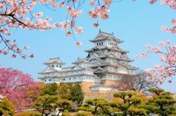 Japan: Land der Kontraste - 100 Urlaubsziele