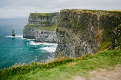 Cliffs of Moher  (Bild: Emily Delamater / Tourism Ireland, Copyright)
