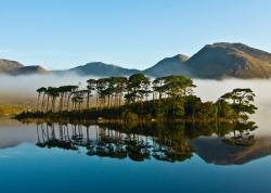 Connemara in Irland  (Bild: Tourism Ireland, Copyright)