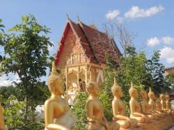 Laos Reisen: Land der Millionen Elefanten