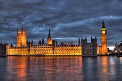 England: London auf Sprachreise entdecken