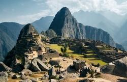 Bezauberndes Trio: Peru, Bolivien und Chile