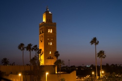 Marokko - Orientalische Träume - 100 Urlaubsziele