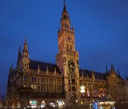 München - Metropole der Superlative - 100 Urlaubsziele