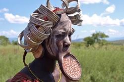 Äthiopien: Reisen zur Wiege der Menschheit - 100 Urlaubsziele