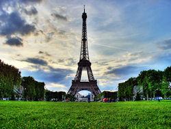Paris – Stadt der Liebe - 100 Urlaubsziele
