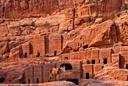 Zauberhaftes Königreich Jordanien