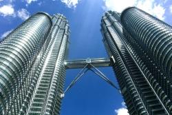 Malaysia: Naturparadies und Kulturen-Mix - 100 Urlaubsziele