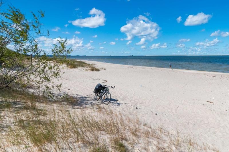 Wetter Polen Ostsee
