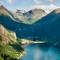 Die Schönheit Skandinaviens - Vorschau