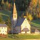 Der Berg ruft: Urlaub in Südtirol - Vorschau