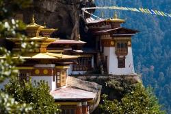 Bhutan: Das Land der Glückseligen