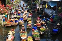 Thailand: Urlaub im Land des Lächelns - 100 Urlaubsziele
