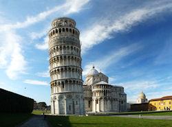 Bella Italia – Urlaub in der Toskana - 100 Urlaubsziele