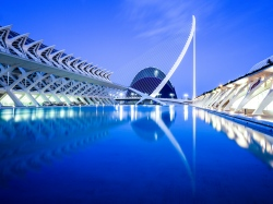 (Bild: The City of Arts and Sciences, Craig Cormac, CC BY)