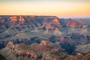 Die schönsten Nationalparks der USA