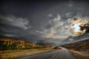 Die besten Roadtrip-Reiseziele der Welt