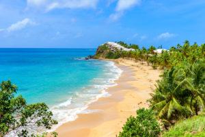 Die schönsten Inseln der Karibik