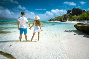 Die besten Honeymoon-Reiseziele der Welt