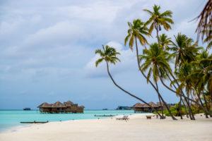 Die besten Luxushotels der Malediven
